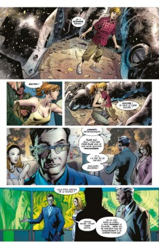 Extrait de America's Got Powers -2- Volume 2