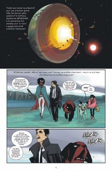 Extrait de Saga -5- Tome 5