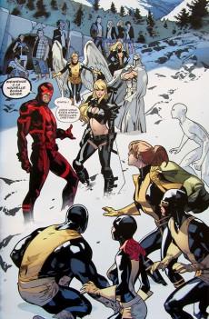 Extrait de All-New X-Men -5- Déménagement