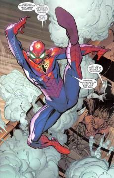 Extrait de Amazing Spider-Man (The) (2015) -1- The World's Greatest Super Hero !
