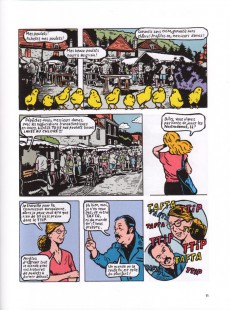 Extrait de La revue dessinée -10- #10