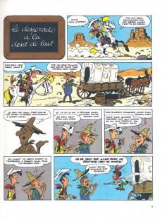 Extrait de Lucky Luke -42b94- 7 histoires de lucky luke