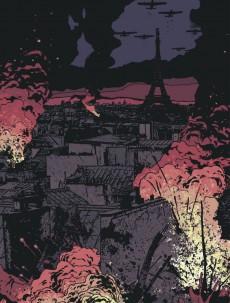 Extrait de La mondaine -INT- La Mondaine