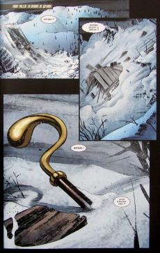 Extrait de Batman Eternal -4- Tome 4