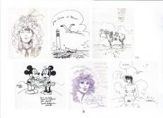 Extrait de (Catalogues) Ventes aux enchères - Divers - Lasseron & Associés - Bibliothèque personnelle de Georges et Corinne Dargaud - vendredi 24 février 2006 - Paris Drouot
