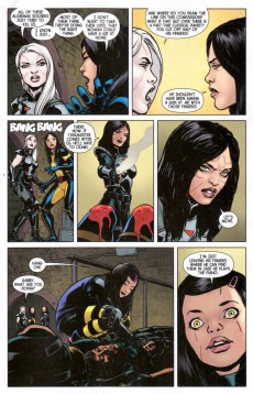 Extrait de All-New Wolverine (2016) -3- Issue 3