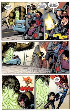 Extrait de All-New Wolverine (2016) -4- Issue 4
