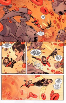 Extrait de All-New Wolverine (2016) -5- Issue 5