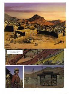 Extrait de Alexandra David-Néel - Les chemins de Lhassa - Les chemins de Lhassa