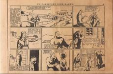 Extrait de Alain la Foudre (Librairie moderne) -9- Un cassoulet bien gagné