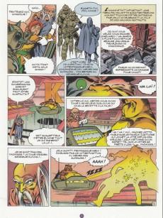 Extrait de L'archer blanc (Original Watts) -1- Les aventures de l'archer blanc