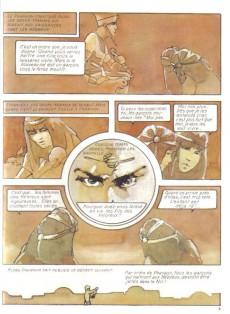 Extrait de Ancien testament -3- Moïse