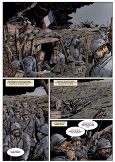 Extrait de Aiò Zitelli -2- Nouveaux récits 14-18