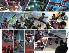 Extrait de All-New Iron Man & Avengers -1- Reboot