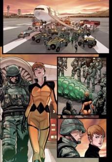 Extrait de All-New Inhumans -1- Voilà ce qui vous attend...