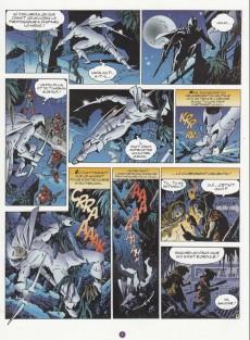 Extrait de L'archer blanc (Original Watts) -6- Les aventures de l'archer blanc