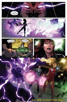 Extrait de All-New Iron Man & Avengers -3- La Saga de Thor et Loki