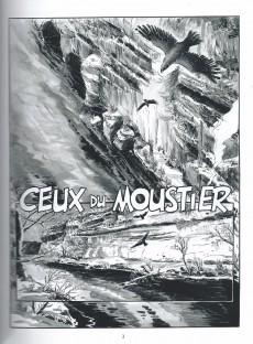 Extrait de A l'abri de La Roque St-Christophe