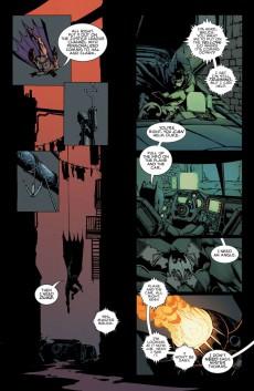 Extrait de Batman (2016) -1- I am Gotham, Part One