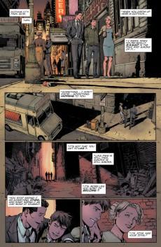 Extrait de Batman (2016) -3- I am Gotham, Part Three