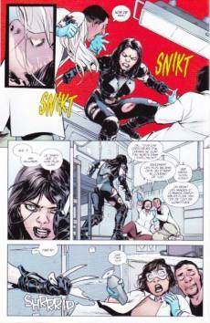Extrait de All-New Wolverine & X-men -3- Le Monde est un vampire
