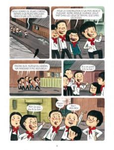 Extrait de L'anniversaire de Kim Jong-Il - L'anniversaire de Kim Jong-Il