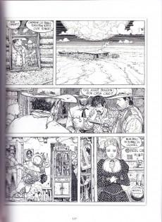 Extrait de (Catalogues) Ventes aux enchères - Millon - 100 chefs d'oeuvre de la BD Dimanche 6 décembre 2015 - Duplex Paris-Bruxelles #10