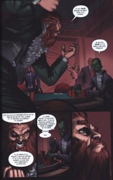Extrait de All-New Inhumans -4- Lances  Célestes