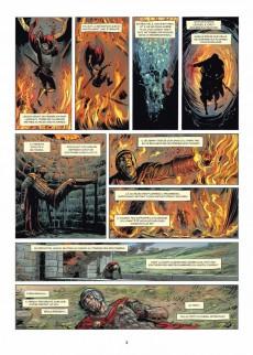 Extrait de Les druides -9- Le Temps des corbeaux