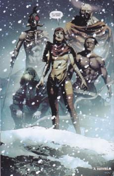 Extrait de All-New Wolverine & X-men -5- Le coffre