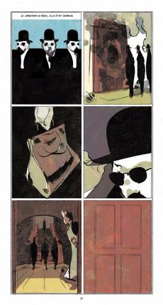 Extrait de Les contes du suicidé - Les Contes du suicidé