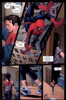 Extrait de Spider-Man (Marvel Deluxe) - Au nom du fils