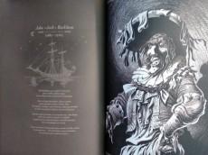Extrait de (AUT) Riff Reb's - Pirates