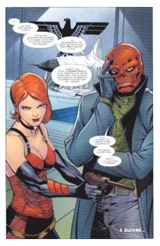 Extrait de All-New Avengers -6- L'Affrontement (1/4)