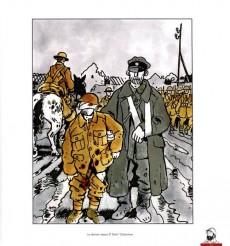 Extrait de Putain de guerre ! -TL- Catalogue exposition