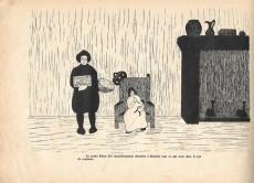 Extrait de Album du petit père Renaud - Histoire de Roitelet