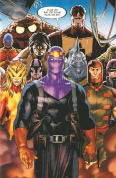 Extrait de All-New Avengers -7- L'Affrontement (2/4)