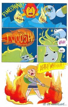 Extrait de Adventure Time With Fionna & Cake -5A- Adventure Time With Fionna & Cake Part 5 Of 6