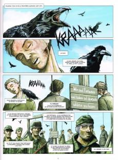 Extrait de L'armée de l'Ombre -4TL- Nous étions des hommes