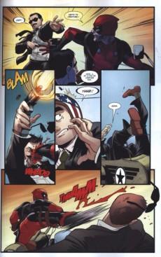 Extrait de All-New Deadpool -6- Décharge éclectique