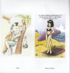 Extrait de (AUT) Wasterlain - 70 hommages à Marc Wasterlain