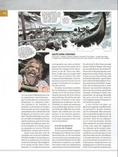 Extrait de Thorgal -HS2- Thorgal et la saga des Vikings