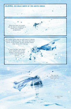 Extrait de All-Star Batman (2016) -6- Ends of the Earth, Part One