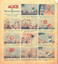 Extrait de Alice au pays des rêves - Tome 2
