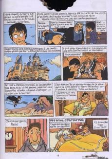 Extrait de Les crannibales -7- Crunch !