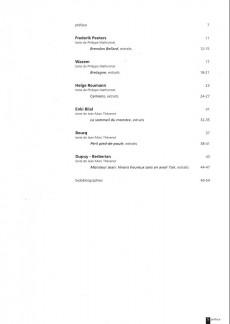 Extrait de (Catalogue) Prix Töpffer de la ville de Genève -2- 1998
