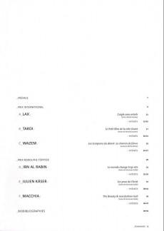 Extrait de (Catalogue) Prix Töpffer de la ville de Genève -10- 2005