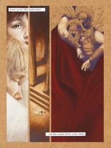 Extrait de Antigone (Penet) - Antigone