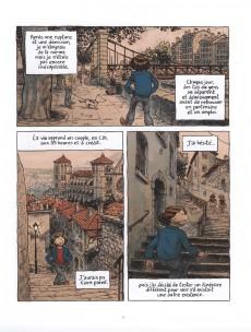 Extrait de La france sur le pouce - La France sur le pouce