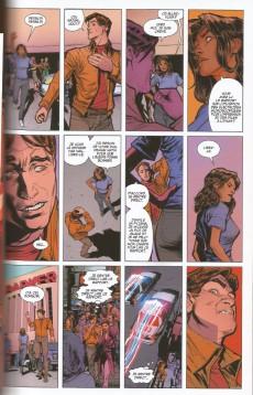 Extrait de Amazing Spider-Man (Marvel Now!) -4- Balade au Cimetière